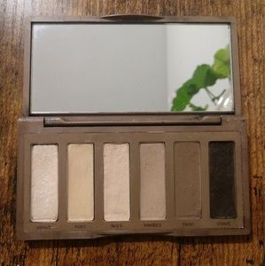 Urban Decay Naked Basics Pallette